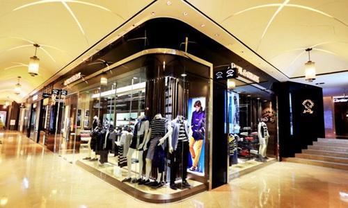 Thời trang Quảng Châu cao cấp, đẹp, sang trọng